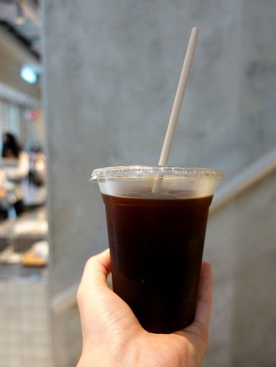 Blue Bottle Coffee 香港に上陸_e0368107_17530425.jpg