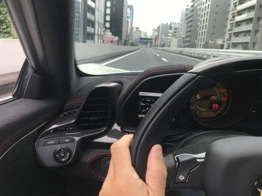 モダンフェラーリに思うこと_a0129711_00143952.jpg