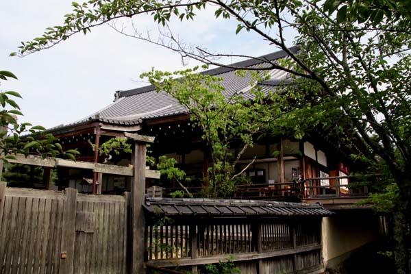 名勝 大沢の池 大覚寺_e0048413_20094048.jpg