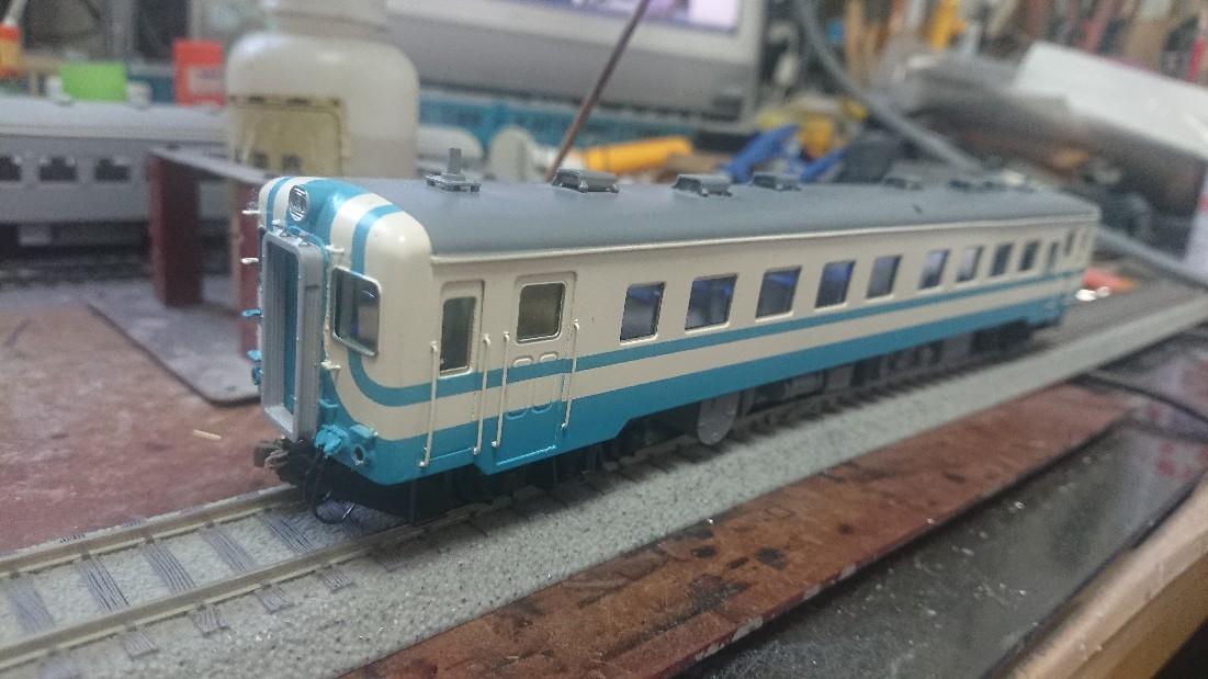 阿武隈急行キハ22(7)完成。_e0039316_14014348.jpg