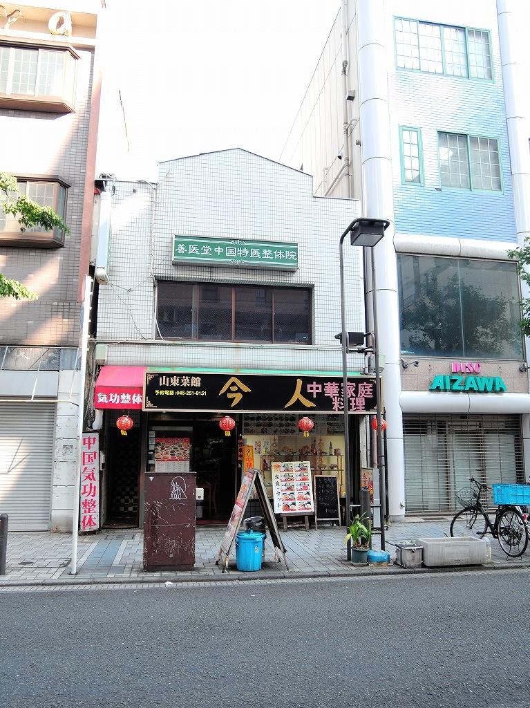 ある風景:Isezakicho,Yokohama@Jun 2020 #1_c0395834_22485440.jpg