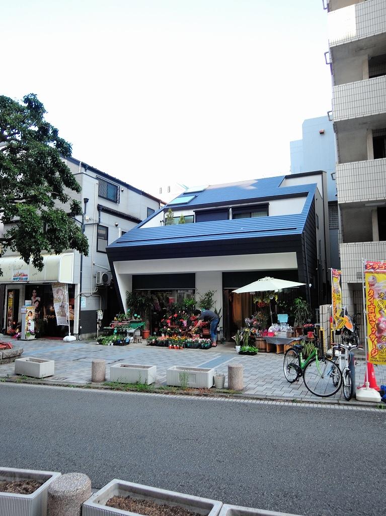 ある風景:Isezakicho,Yokohama@Jun 2020 #1_c0395834_22485565.jpg