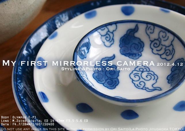 軽いカメラが写真上達の秘訣なんだから2012年。オリンパスのカメラ事業売却がうまくゆきますよーに。#ミラーレス #オリンパス_f0212049_23542178.jpg