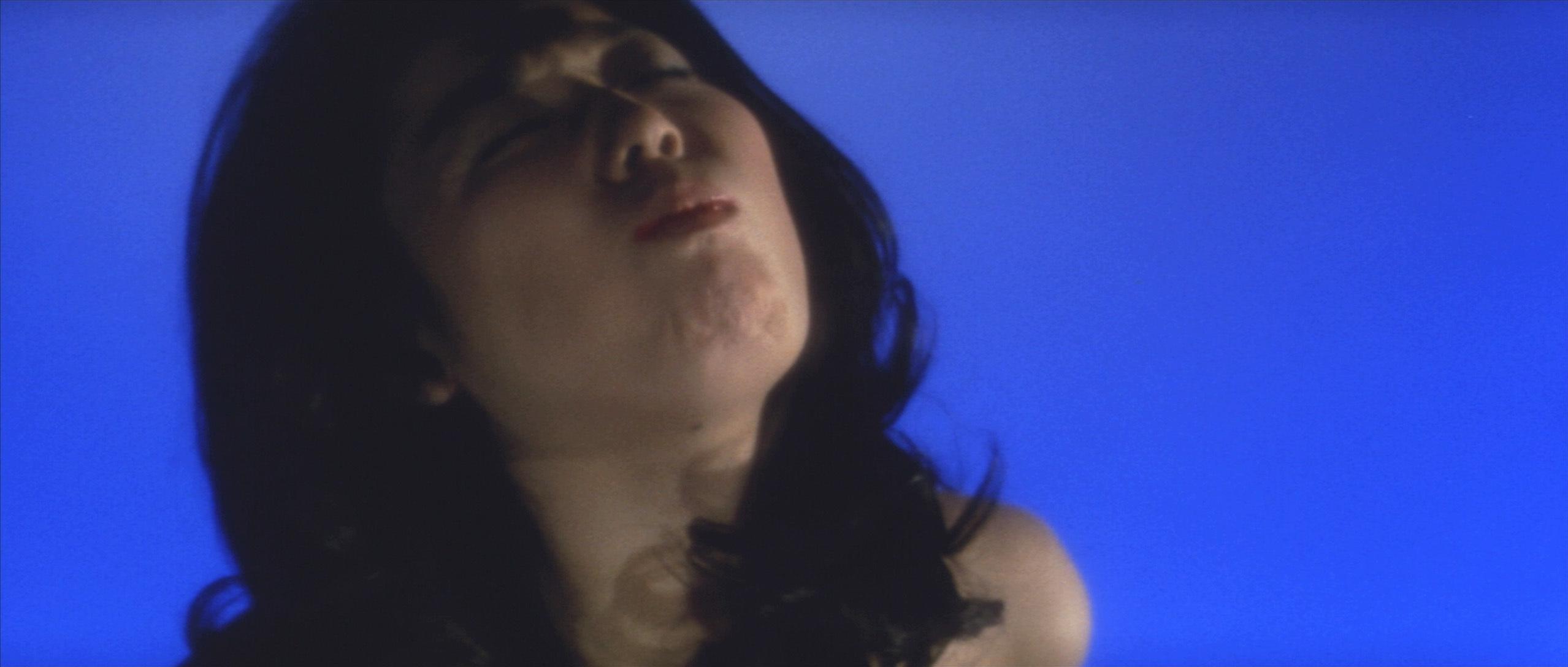 ひし美ゆり子(Yuriko Hishimi)「同棲時代」(1973)《Part2》_e0042361_19564169.jpg