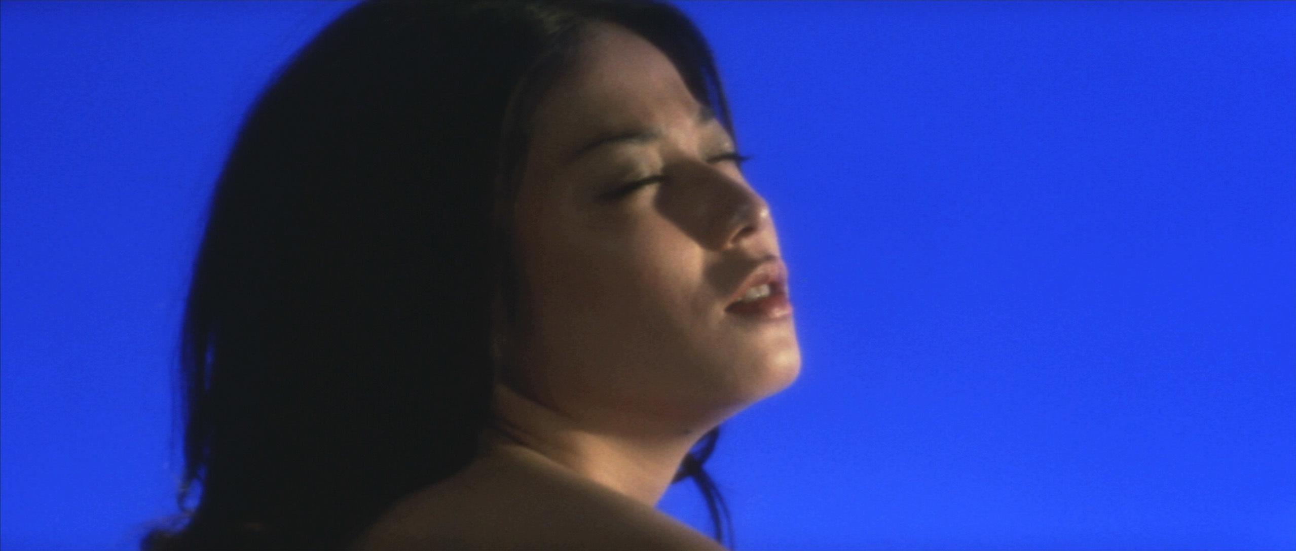 ひし美ゆり子(Yuriko Hishimi)「同棲時代」(1973)《Part2》_e0042361_19570468.jpg