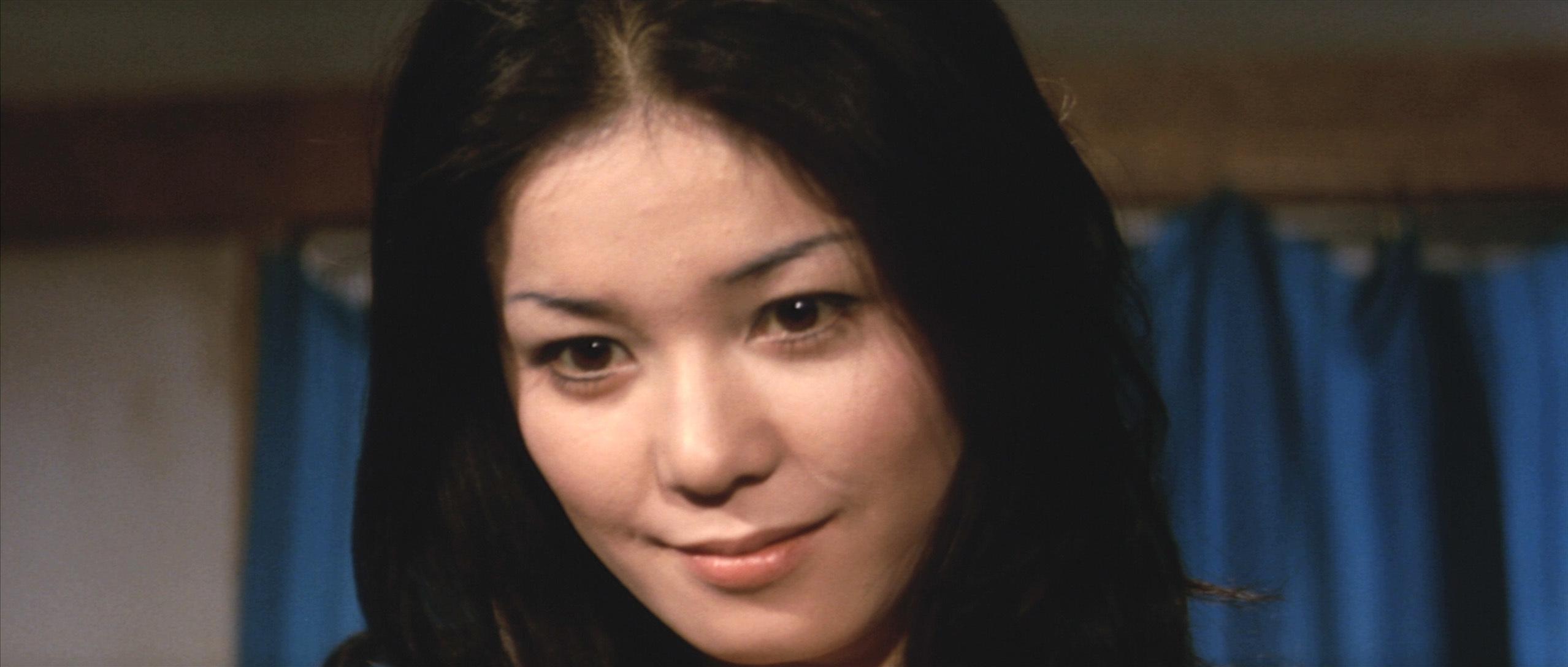 ひし美ゆり子(Yuriko Hishimi)「同棲時代」(1973)《Part2》_e0042361_19570973.jpg