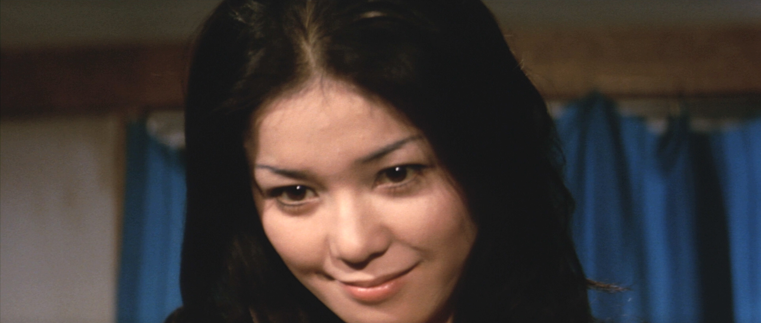 ひし美ゆり子(Yuriko Hishimi)「同棲時代」(1973)《Part2》_e0042361_19571534.jpg