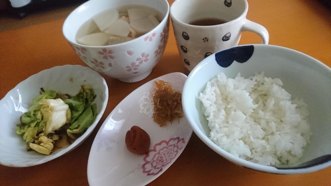 朝食_b0106766_20332984.jpg