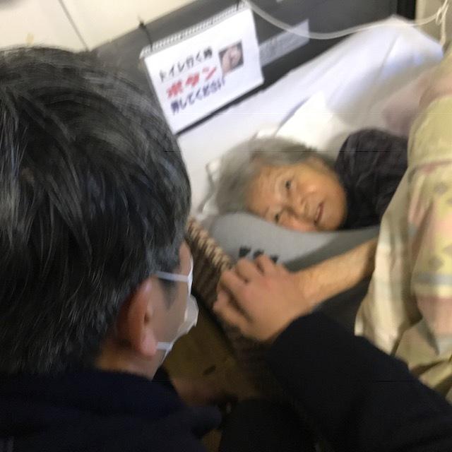 義母の納骨式を無事終え、肩の荷下ろす6・20_c0014967_13222046.jpg
