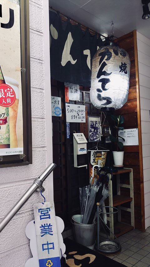 逗子葉山駅のかんてらさん_a0342172_22132027.jpg