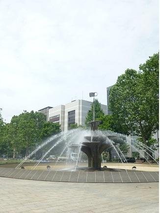 初夏の大通公園散策_b0198109_19194241.jpg