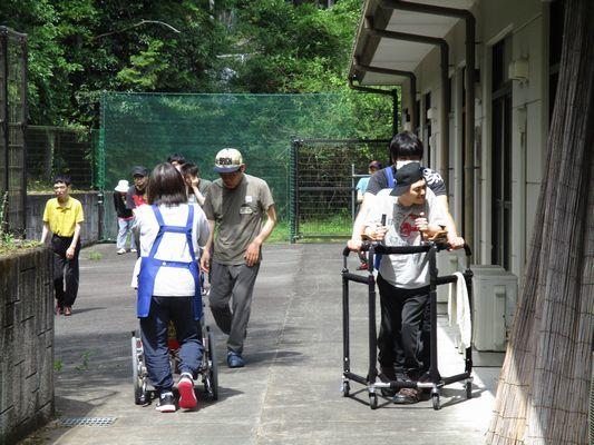 6/24 散歩_a0154110_08590449.jpg