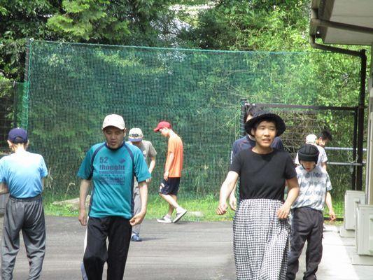 6/24 散歩_a0154110_08590760.jpg