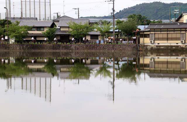 広沢の池(遍照池)嵯峨野_e0048413_21013678.jpg