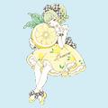 7/10~7/22 今井キラさん mini exhibition 【Little Fruit】 開催のお知らせ_f0010033_13593251.jpg