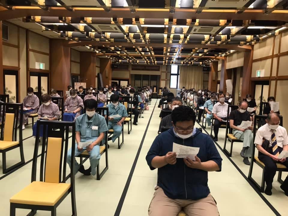 【 7月2日、朝野家は営業再開いたします!!! 】_f0112434_18280507.jpg