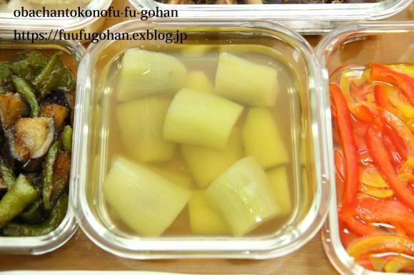 キッチンデートは、常備菜作り&今日のお弁当&御出勤御膳_c0326245_12293209.jpg