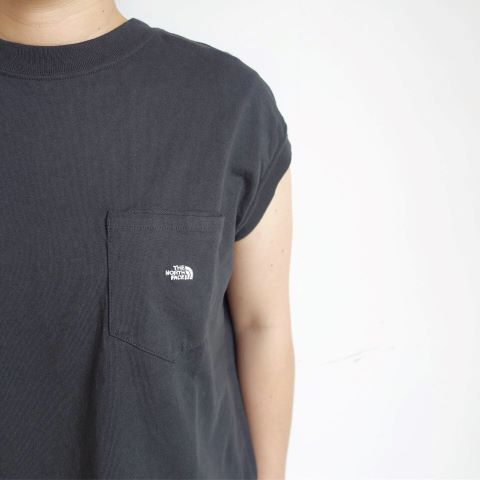THE NORTH FACE PURPLE LABEL : 7oz N/S Pocket Tee_a0234452_15284461.jpg