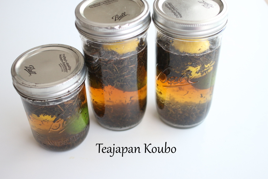 Espoir3nの失敗ない自家製酵母、酒種酵母、Teajapan Koubo、「発酵の時間」はじまります。_c0162653_12560461.jpg
