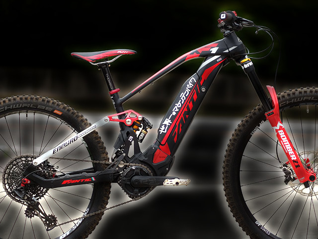 Welcome to the most powerful custom eMTB builder?_b0049658_21060195.jpg