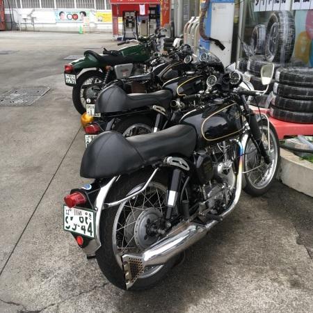 Short Ride【Lake Miyagase】_c0217759_23244006.jpg