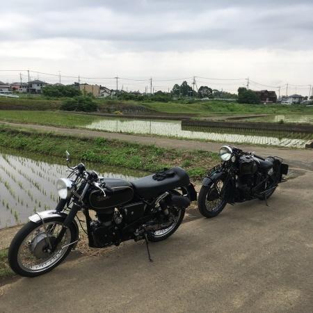 Short Ride【Lake Miyagase】_c0217759_23245342.jpg