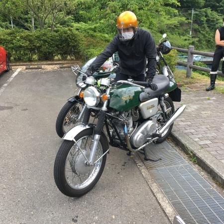 Short Ride【Lake Miyagase】_c0217759_23253576.jpg