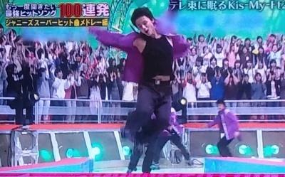 グニャグニャたいぴ☆今更wテレ東音楽祭_d0379363_14235839.jpg