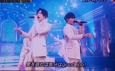 グニャグニャたいぴ☆今更wテレ東音楽祭_d0379363_14270436.jpg