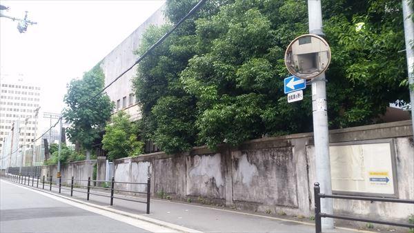 大阪府職員会館分館_f0139570_17192312.jpg