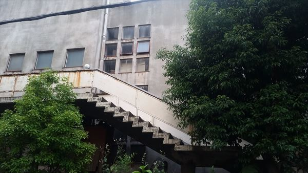 大阪府職員会館分館_f0139570_17192404.jpg