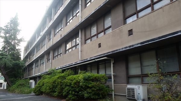 大阪府職員会館分館_f0139570_17192432.jpg