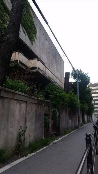 大阪府職員会館分館_f0139570_17192481.jpg