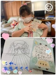 生徒さんアラカルト☆_e0040673_10004990.jpg