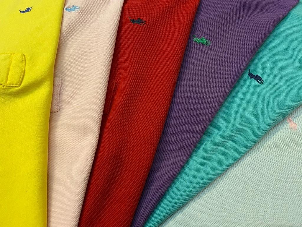 IZOD LACOSTE & Polo by Ralph Lauren(マグネッツ大阪アメ村店)_c0078587_15521302.jpg