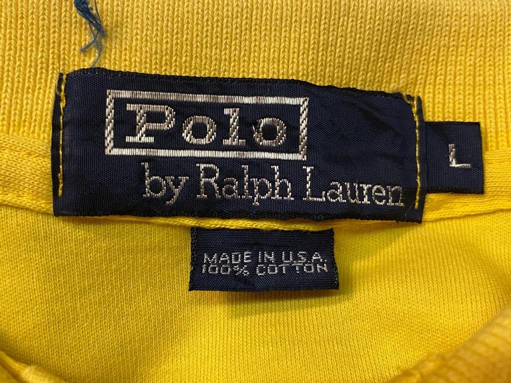 IZOD LACOSTE & Polo by Ralph Lauren(マグネッツ大阪アメ村店)_c0078587_15522073.jpg