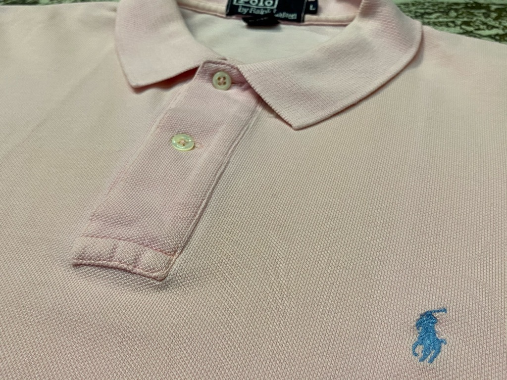 IZOD LACOSTE & Polo by Ralph Lauren(マグネッツ大阪アメ村店)_c0078587_15522727.jpg