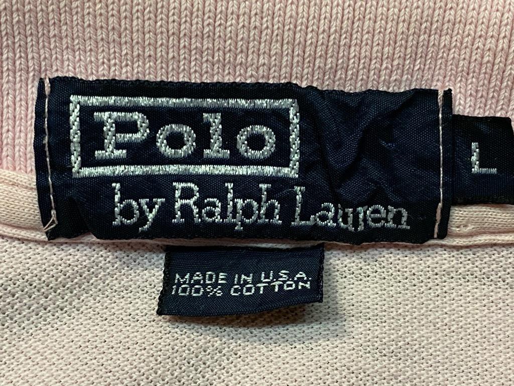 IZOD LACOSTE & Polo by Ralph Lauren(マグネッツ大阪アメ村店)_c0078587_15522795.jpg