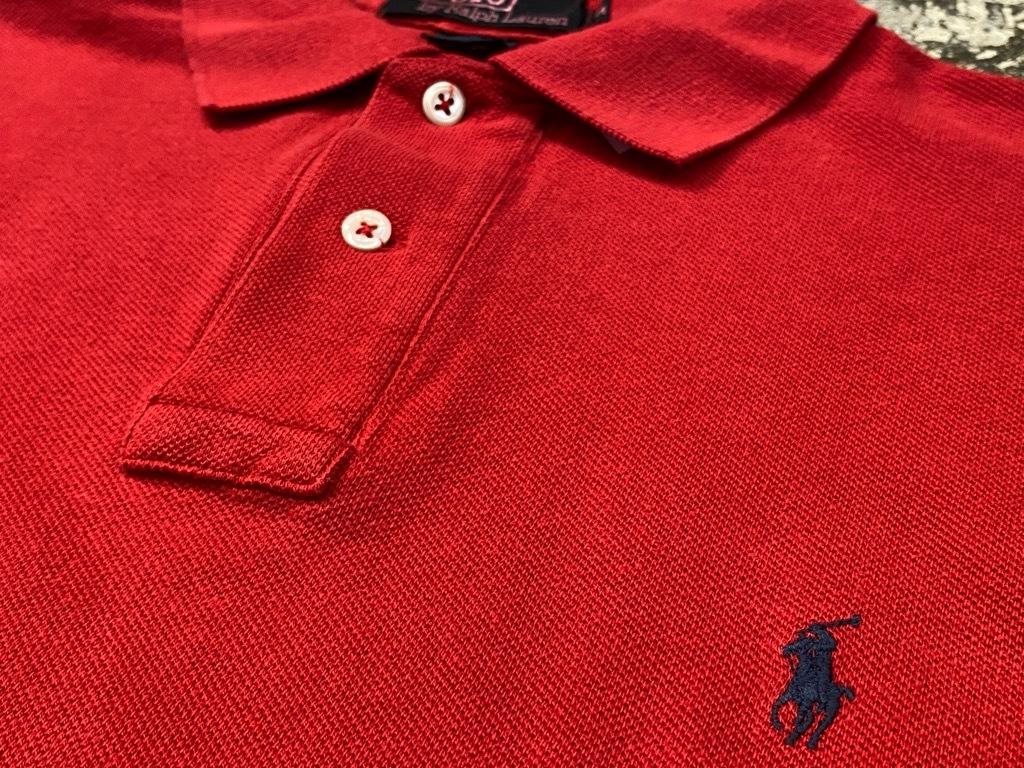 IZOD LACOSTE & Polo by Ralph Lauren(マグネッツ大阪アメ村店)_c0078587_15523906.jpg