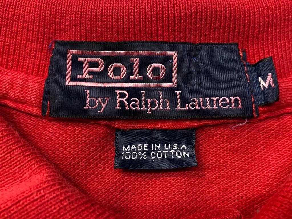 IZOD LACOSTE & Polo by Ralph Lauren(マグネッツ大阪アメ村店)_c0078587_15523971.jpg