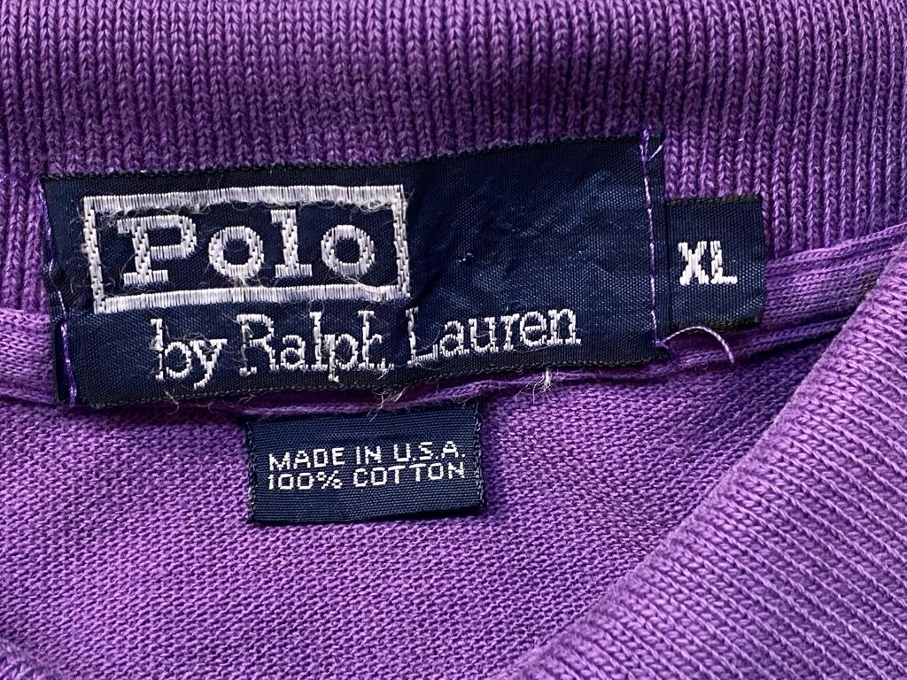 IZOD LACOSTE & Polo by Ralph Lauren(マグネッツ大阪アメ村店)_c0078587_15535769.jpg