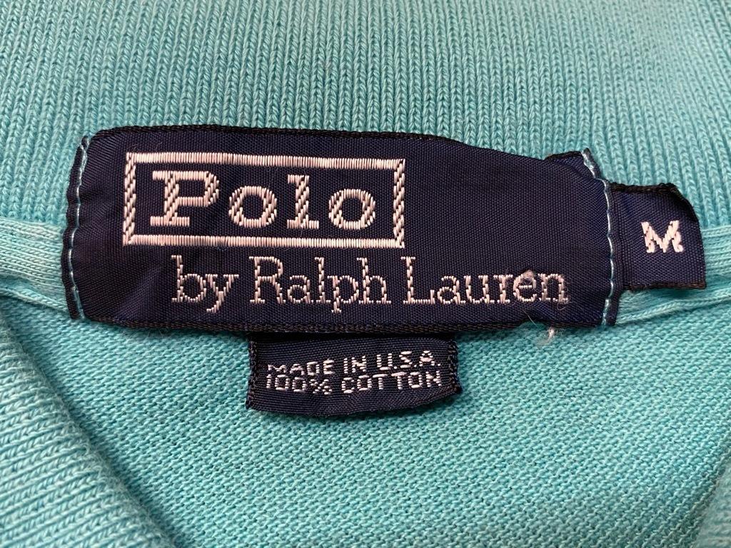 IZOD LACOSTE & Polo by Ralph Lauren(マグネッツ大阪アメ村店)_c0078587_15540452.jpg
