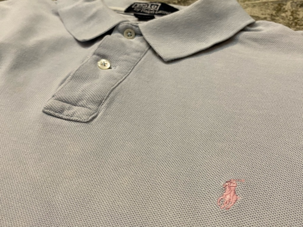 IZOD LACOSTE & Polo by Ralph Lauren(マグネッツ大阪アメ村店)_c0078587_15541316.jpg
