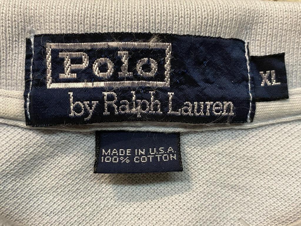 IZOD LACOSTE & Polo by Ralph Lauren(マグネッツ大阪アメ村店)_c0078587_15541389.jpg