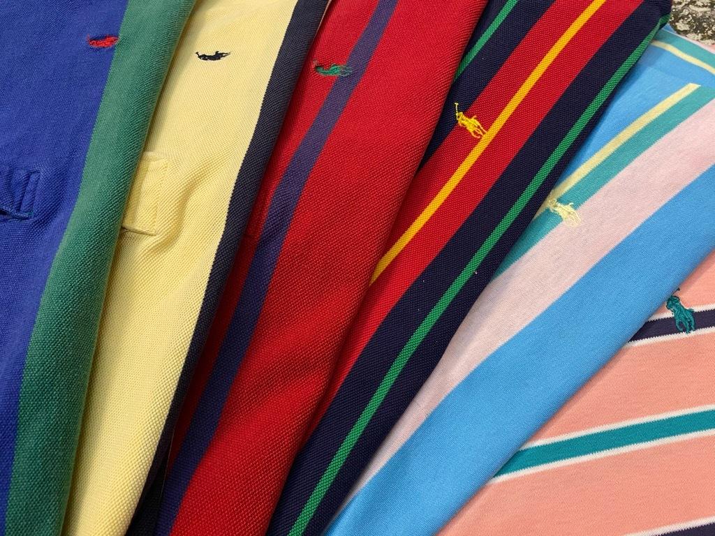 IZOD LACOSTE & Polo by Ralph Lauren(マグネッツ大阪アメ村店)_c0078587_15552015.jpg