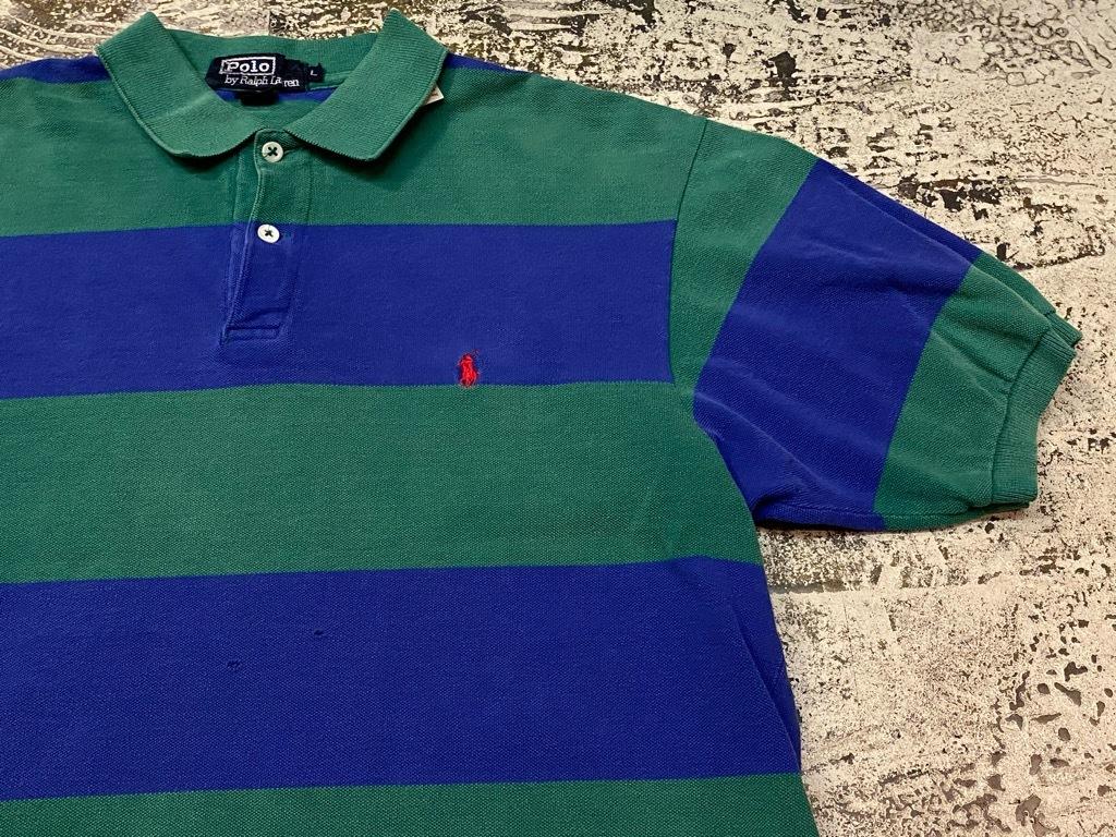 IZOD LACOSTE & Polo by Ralph Lauren(マグネッツ大阪アメ村店)_c0078587_15553420.jpg