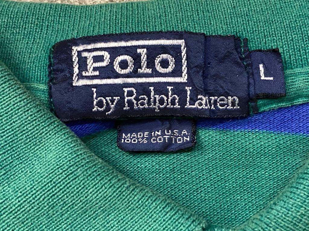 IZOD LACOSTE & Polo by Ralph Lauren(マグネッツ大阪アメ村店)_c0078587_15553531.jpg