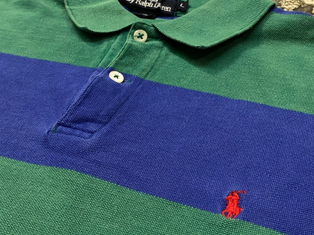 IZOD LACOSTE & Polo by Ralph Lauren(マグネッツ大阪アメ村店)_c0078587_15553557.jpg
