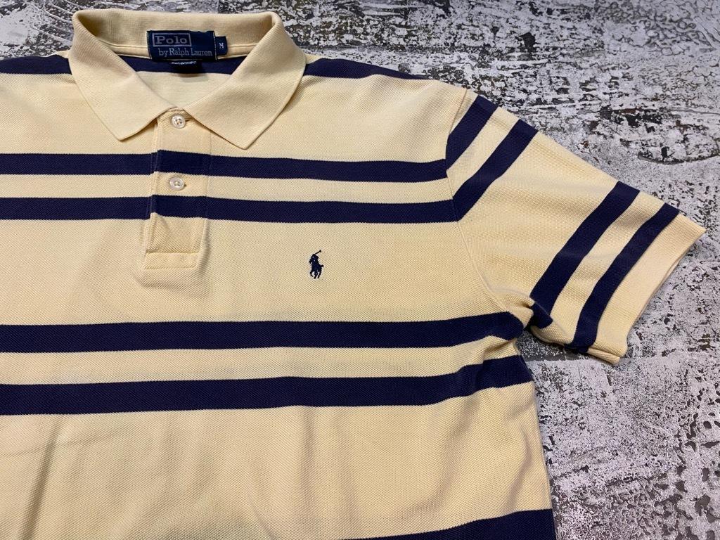 IZOD LACOSTE & Polo by Ralph Lauren(マグネッツ大阪アメ村店)_c0078587_15553916.jpg