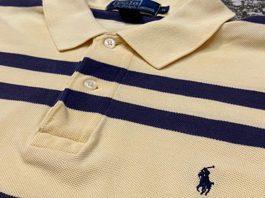 IZOD LACOSTE & Polo by Ralph Lauren(マグネッツ大阪アメ村店)_c0078587_15554041.jpg
